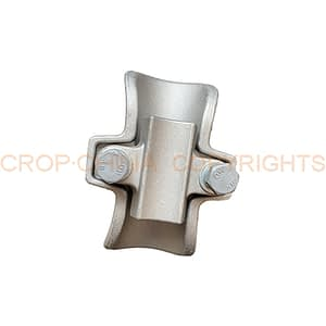 TOP CLAMP FOR POST INSULATOR