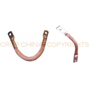 stranded busbar connectors copper