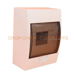 Distribution Boards Surface Mount