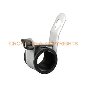 Suspension clamps self supporting