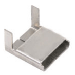 Stainless steel buckle L