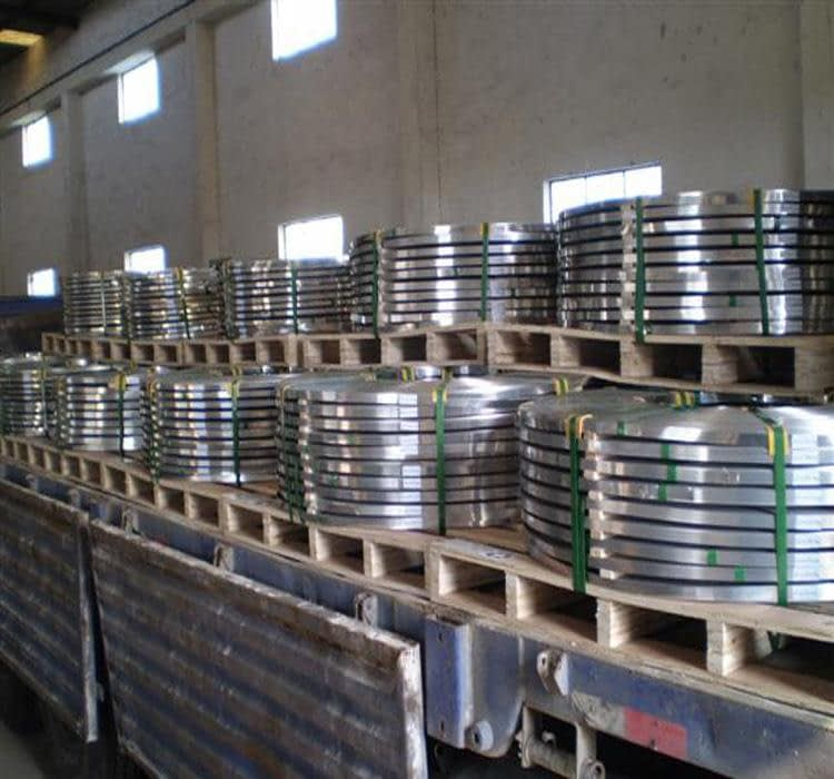 Stainless steel banding (3)