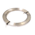 Stainless steel banding strapping