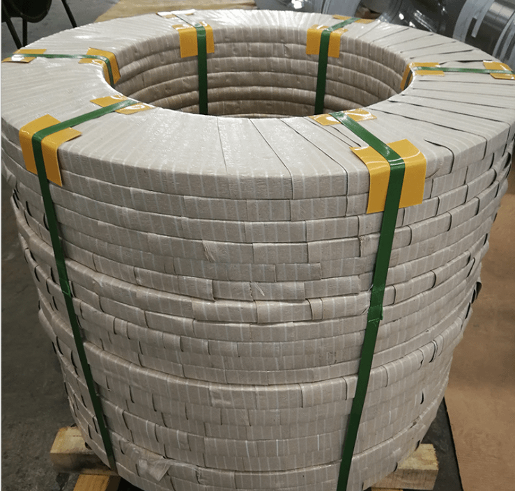 Stainless steel banding (2)